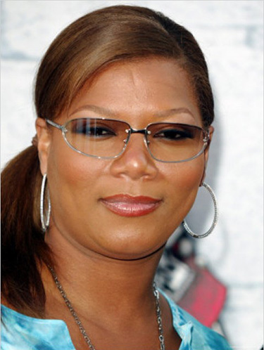 Queen Latifah - Black History Month