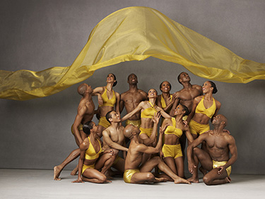 Alvin Ailey - Black History Month