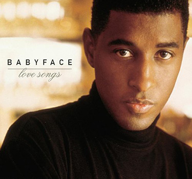 Babyface - Black History Month