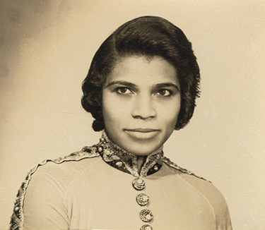 Marian Anderson - Black History Month