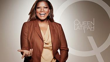 Queen Latifah - Black History Month