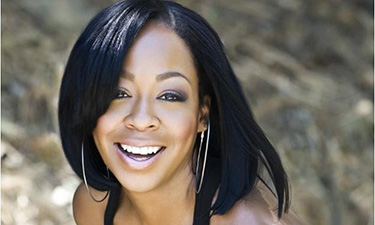 Tichina Arnold - Black History Month