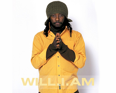 Will.i.am - Black History Month