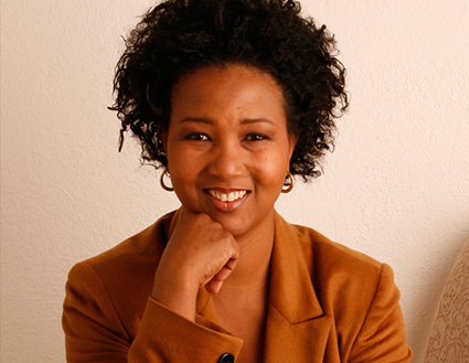 Mae C. Jemison - Black History Month 2015
