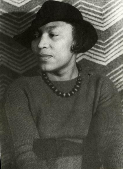Zora Neale Hurston - Black History Month 2015